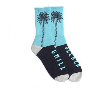 IMPERIAL MOTION Seeker Palm Socks
