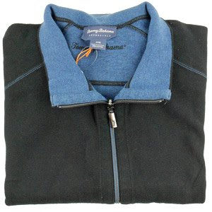 Tommy Bahama Tommy Bahama Flip Side Full Zip Vest - Two Colors