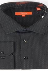 Tallia Orange Tallia Orange Dots Shirt