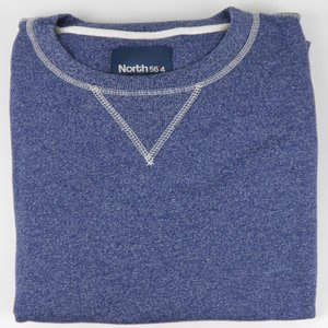 All Size North 56*4 Crew-Neck Sweatshirt- Multiple Colors