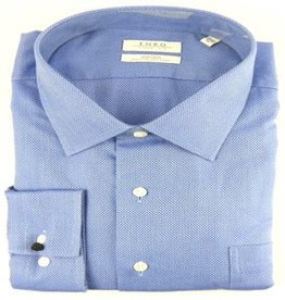 Enro Enro Non-Iron Meadow Solid Dress Shirt