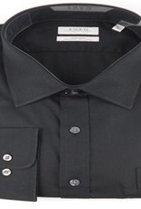 Enro Enro Non-Iron Newton Solid Pinpoint Dress Shirt
