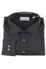 Enro Enro N/I Newton Solid Pinpoint Dress Shirt-15