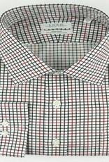 Enro Enro Non-Iron Reunion Check Dress Shirt