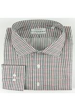 Enro Enro N/I Reunion Check Dress Shirt