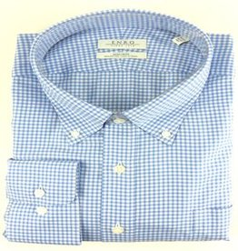 Enro Enro Non-Iron Forest Hill Check Dress Shirt