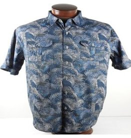 Tommy Bahama Tommy Bahama Fez Fronds Camp Shirt