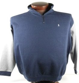All Size North 56*4 1/2 Zip Sweatshirt