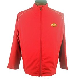 Cutter & Buck Cutter & Buck ISU WeatherTec Beacon Full Zip
