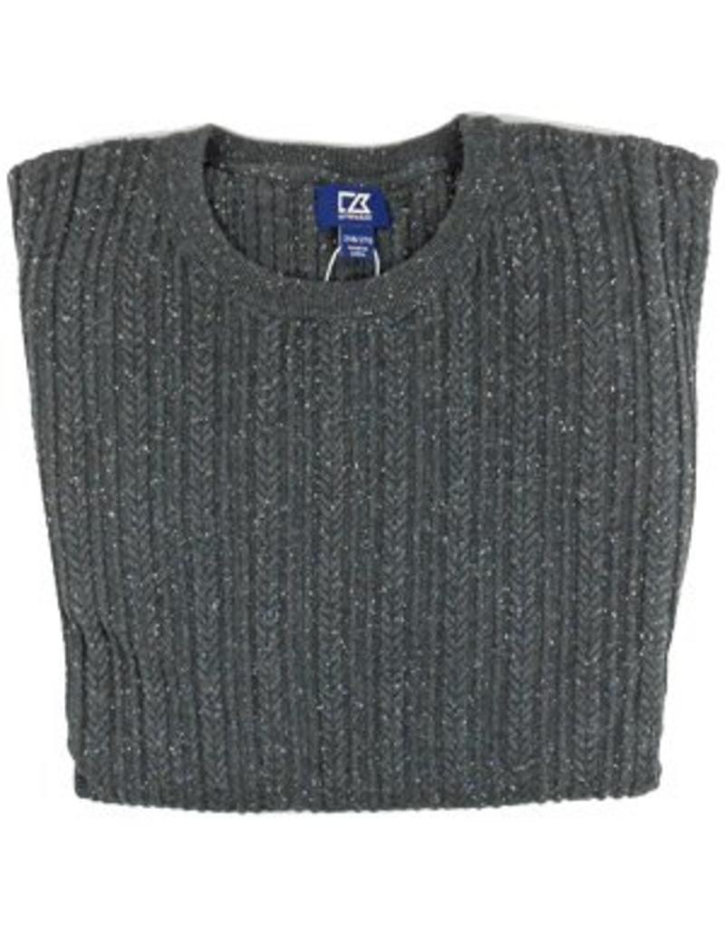 Cutter & Buck Cutter & Buck Carlton Cable Sweater - Two Colors