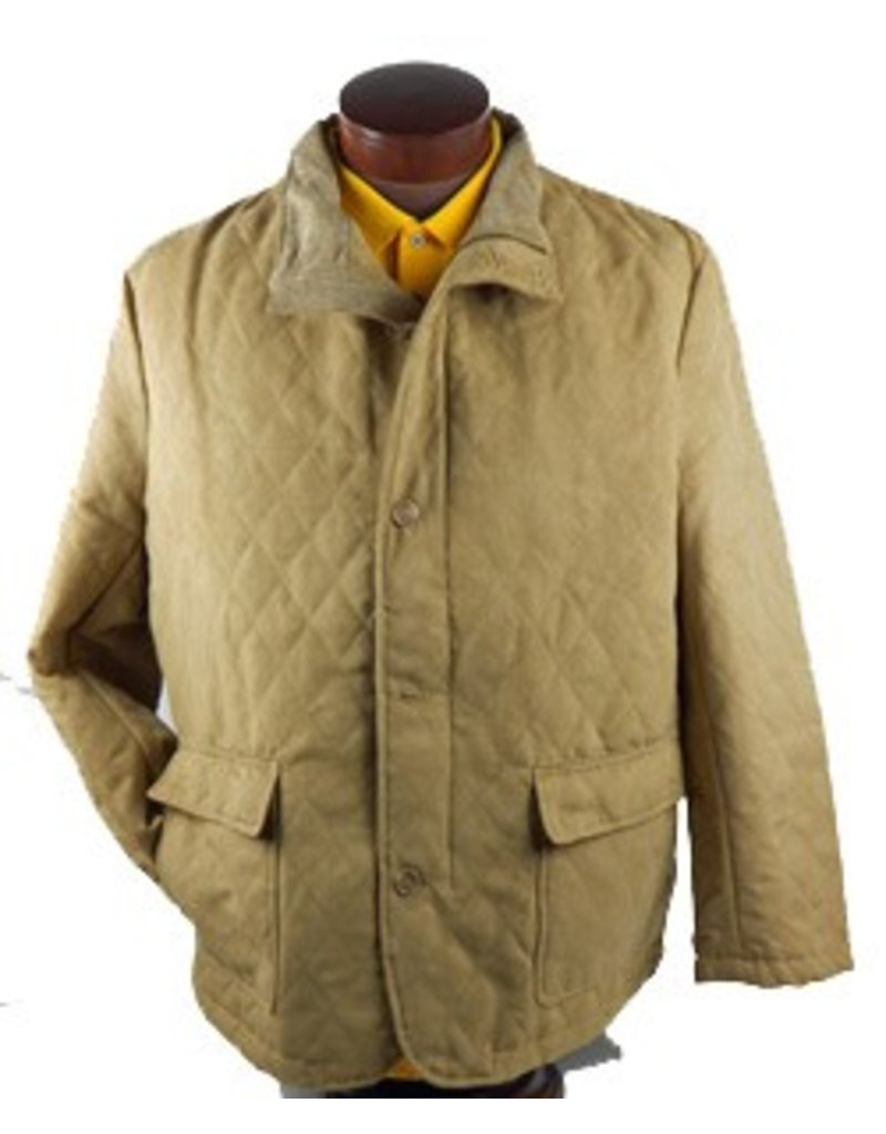 Harmony Micro Suede Field Jacket - Two Colors