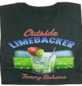 Tommy Bahama Tommy Bahama Short Sleeve Outside Limebacker Tee