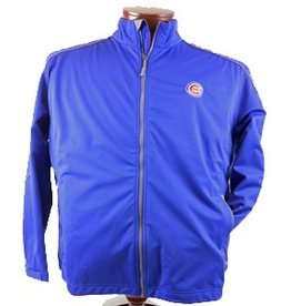 Cutter & Buck Cutter & Buck Cubs Opening Day Softshell Jacket