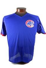 MLB Emergence V-Neck Shirt - Three Teams