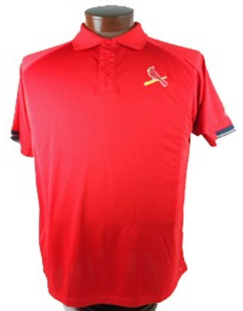 MLB Outburst Polo - Three Teams