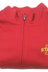 Cutter & Buck Cutter & Buck ISU Drytec Edge Half Zip -Three Colors