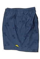 Tommy Bahama TB-Naples Three Palm Night Swim Trunks