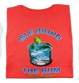 Tommy Bahama Tommy Bahama Isle Bring the Rum Tee