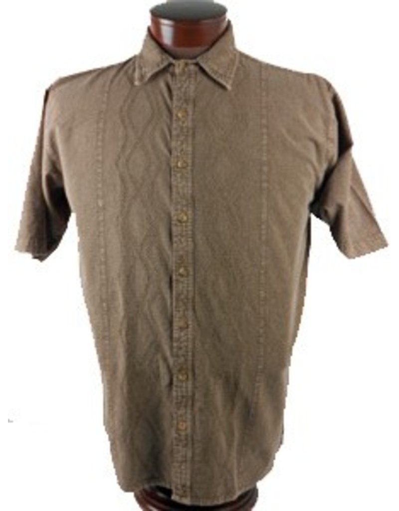 Santiki SS Wilderness Trac Shirt - Three Colors