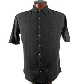 Santiki Short Sleeve Calypso Shirt - Three Colors