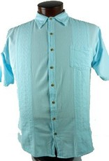 Santiki Short Sleeve Calypso Shirt- Three Colors