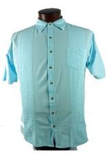 Santiki Short Sleeve Calypso Shirt- Three Colors