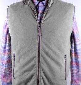 True Grit Polar Fleece Zip Vest