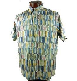 Tori Richard Board Room Cotton Lawn Shirt