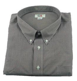 Cutter & Buck Cutter & Buck Epic Easy Care Gingham Shirt
