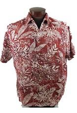 Tommy Bahama Tommy Bahama Brazillia Batik Camp Shirt