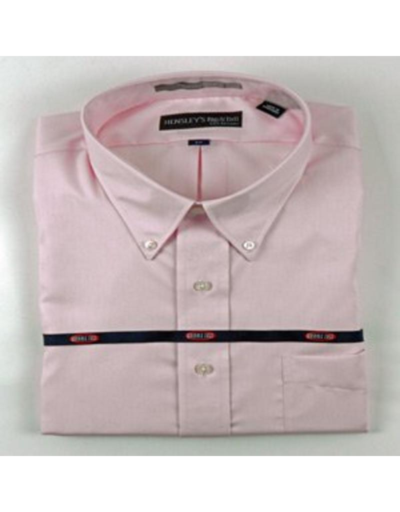 Hensley Hensley's Wrinkle Free Oxford Shirt