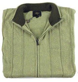 F/X Fusion FX Fusion Full Zip Vest