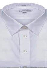 Enro Enro Non-Iron White Point Collar Dress Shirt