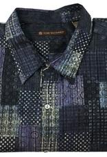 Tori Richard Promenade Cotton Lawn Shirt