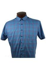 Cutter & Buck Cutter & Buck SS Isaac Plaid Shirt