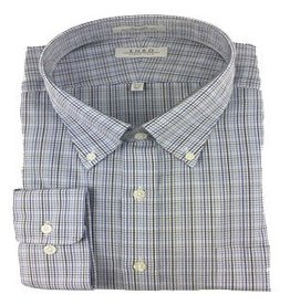 Enro Enro Non-Iron Berkley Check Shirt