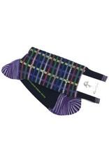 Robert Graham XL LaFever Sock