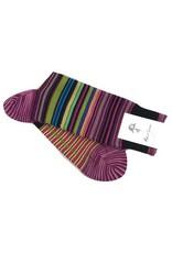 Robert Graham XL Amador Sock