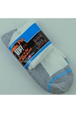 Extra Wide Anklet Loose Fit/Stays Up Large Socks