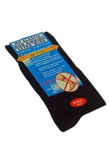 Venetex 3-1 King-Size Socks (No Cushion)