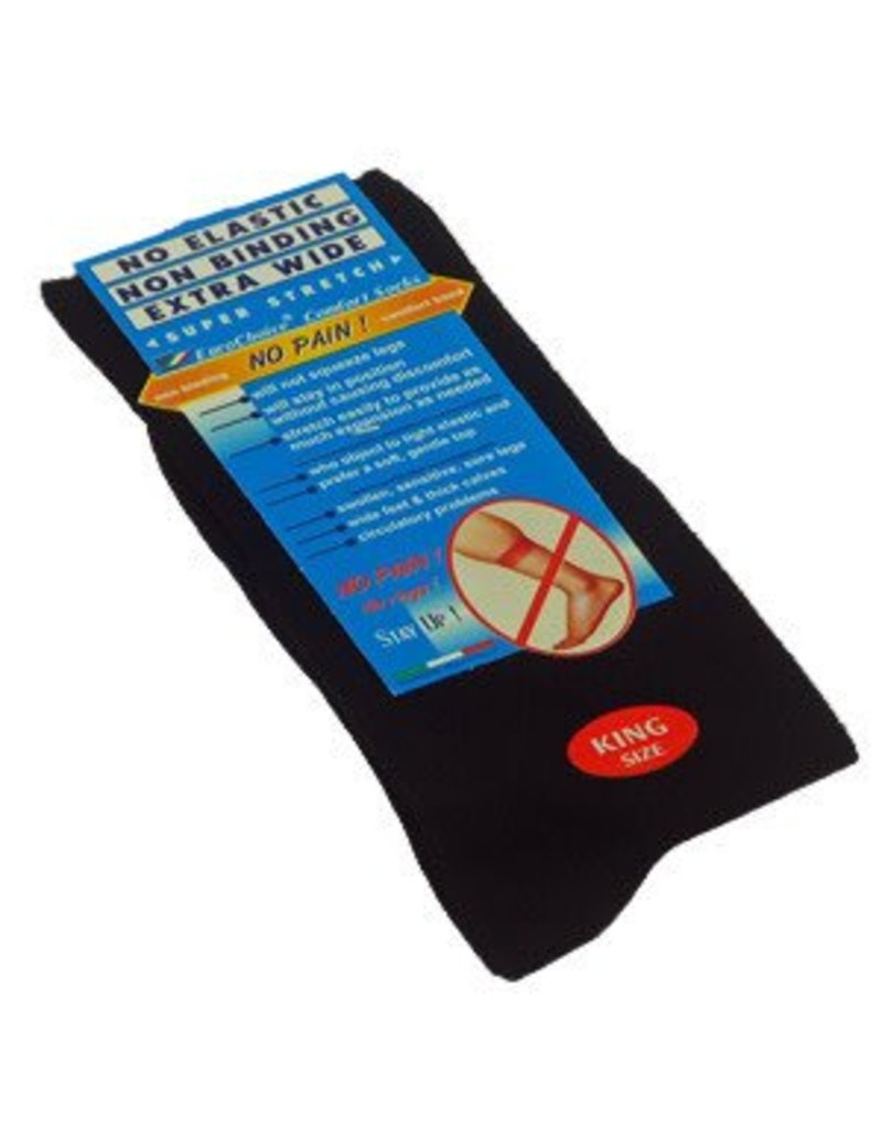 Venetex 3-1 King-Size Sock (No Cushion)
