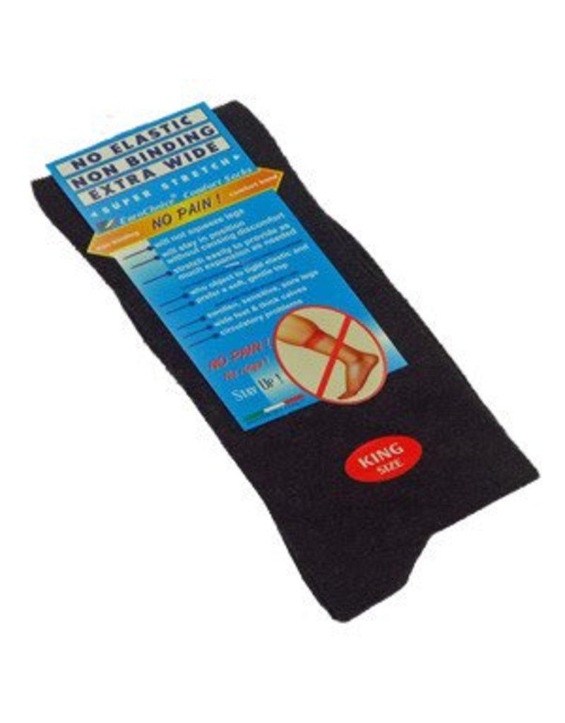 Venetex 3-1 King-Size Sock (No Cushion)
