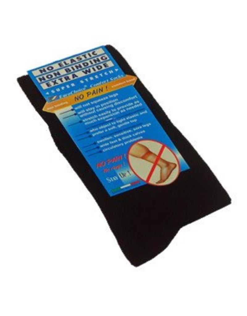Venetex 3-1 Regular Sole Socks (no Cushion)