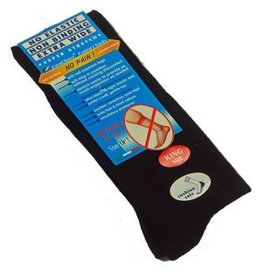 Venetex 3-2 King Size Cushion Sole Sock