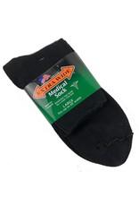 Extra Wide Quarter Length Medical Socks