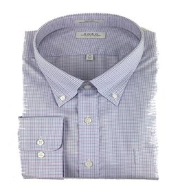 Enro Enro Non-Iron Brightwood Check Shirt