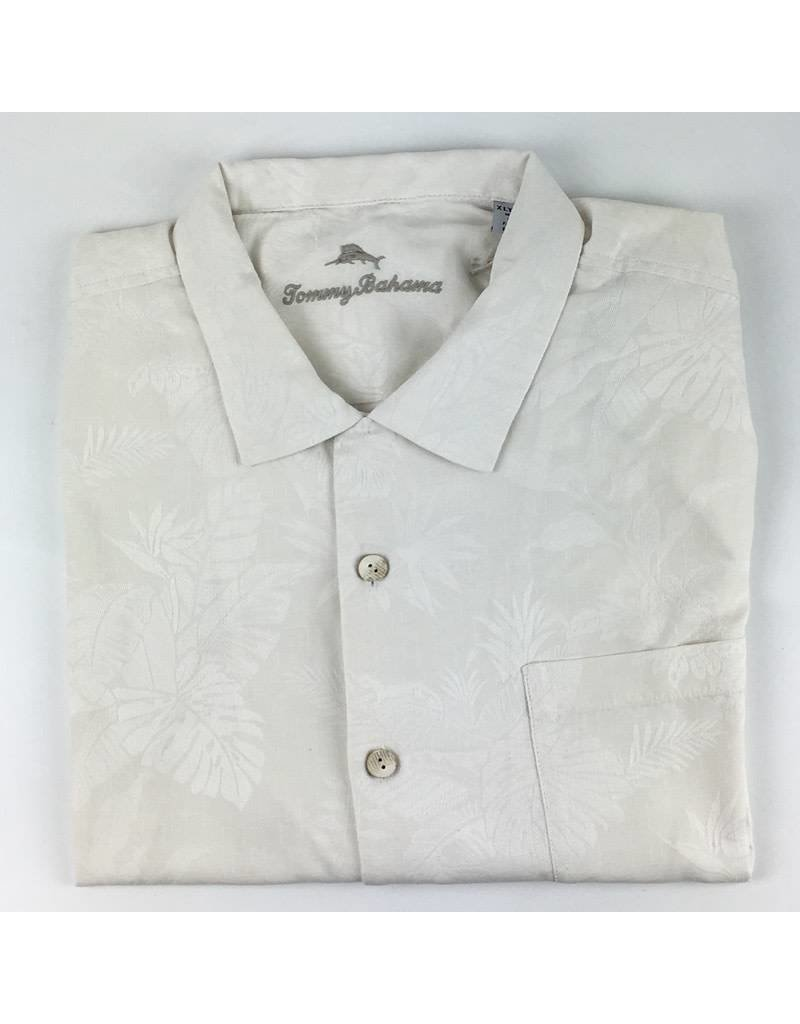 Tommy Bahama Tommy Bahama SS St. Lucia Fronds-CO