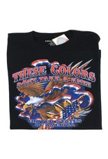 Patriotic Flying Eagle SS Tee Shirt