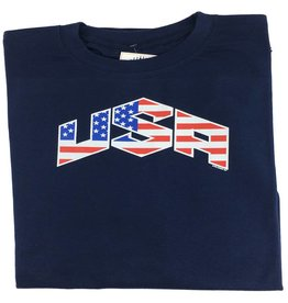 Patriotic USA SS Tee Shirt