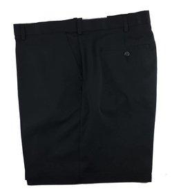 Savane Savane FF Black Microfiber Shorts